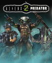 �������� ��� ���� �� Alien vs. Predator 2 ����� �� ������� Starcraft �����